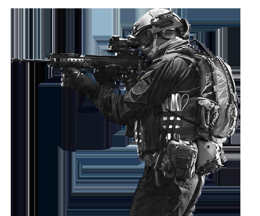 Implementos para blindaje corporal