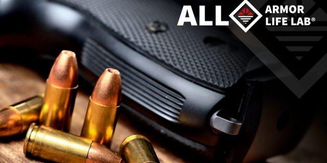 Cuantos disparos resiste un chaleco antibalas