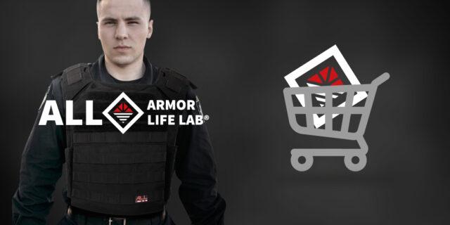 Armor Life Lab estrena tienda en linea